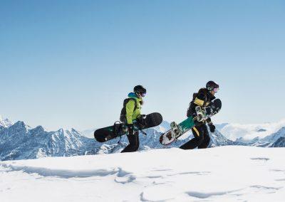 Alpin Schischule Neustift - Freeride 11