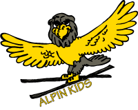 Alpin Skischule Neustift Alpin Kids Logo