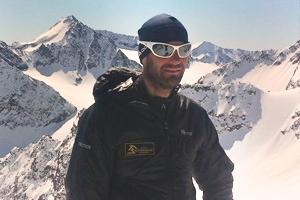 Skischul-Leiter Robert(Gustl) -Alpin Skischule Neustift im Stubaital